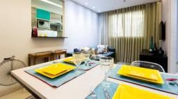 Apartamento 2 quartos no Solar SIM