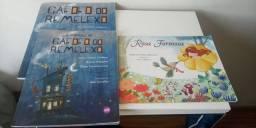 Livro A Rosa Formosa