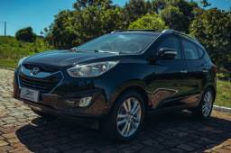 Título do anúncio: Hyundai IX 35 C/teto solar 2012