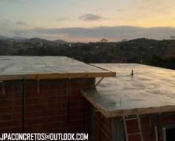 Título do anúncio: Concreto Bombeado Sulacap Rio de Janeiro