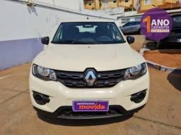 Título do anúncio: Renault Kwid Zen 1.0 12v SCe (Flex)