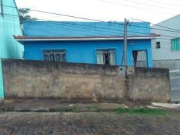 Casa no Triângulo - Três Rios - RJ