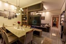 Deslumbrante casa com dois quartos no São Francisco