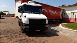 Título do anúncio: Scania 114 6x2 ano 99
