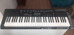 Título do anúncio: Vendo Teclado Musical Casio CTK-3500