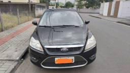 Ford Focus 2012 1.6
