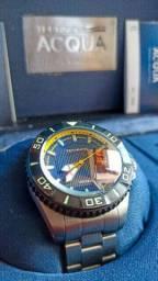 Relógio Technos Acqua (800atm) Automático Edição Limitada