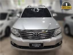 Título do anúncio: Toyota Hilux sw4 2013 2.7 sr 4x2 16v flex 4p automático