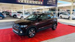 VW T-Cross 200 TSI Com Pacote Interactive IV Zero Km A Pronta Entrega Oferta Especial