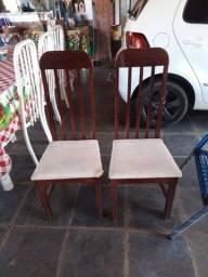 Título do anúncio: Duas cadeiras