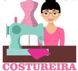 Título do anúncio: Costureira free