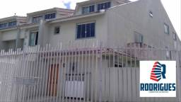 Apartamento com 2 dormitórios para alugar, 56 m² por R$ 900,00/mês - Capão da Imbuia - Cur