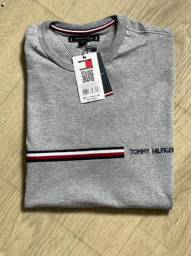 Título do anúncio: Camisa variadas peça o catálogo