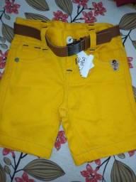 Mega promoção de roupa infantis