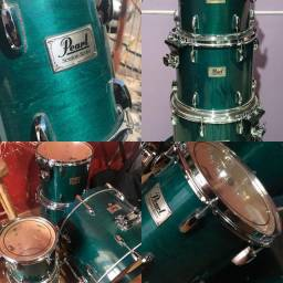 Pearl Session Anos 90 - Shell Pack