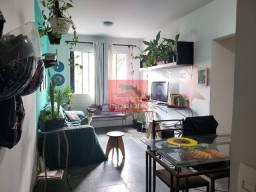Apartamento com 2 quartos no Santa Branca