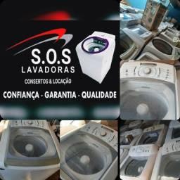 ?S.O.S LAVADORAS.45- *.