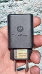 Carregador Motorola Turbopower 27w Original