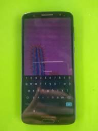 Celular Motorola G6 32gb semi novo bem conservado