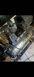 Vendo um compressor toppp