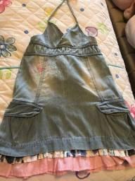 Vestido Lilica Ripilica tamanho 8