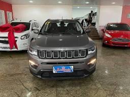 Título do anúncio: Jeep Compass 2.0 Longitude (Aut) (Flex) 2017