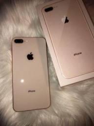 iPhone 8plus e iPhone X