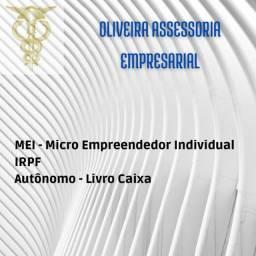 Oliveira Assessoria Empresarial