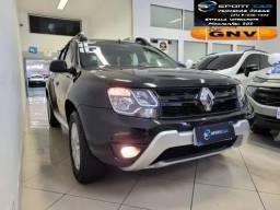 Título do anúncio: Renault Duster Dynam Aut c/ Gnv _ Entrada Apartir 9.500 + 1.260,00 _ Taxa 0.69% a.m
