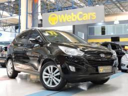 Título do anúncio: Hyundai IX35 2.0 4x2 Flex 16v - Automático 2014