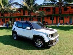 Jeep Renegade Longitude Série Especial