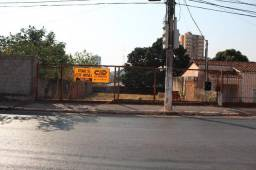 Título do anúncio: CUIABá - Terreno Padrão - Lixeira