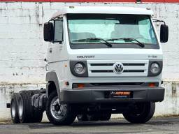 VW * Truck 6x2 Motor Cummins Maravilhoso