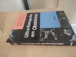 Livro Ultrassonografia em obstetrícia.