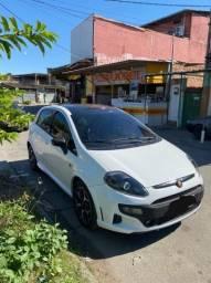 Fiat punto tjet 2013 lindo e novo de +++