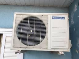 Ar condicionado 18000 BTU