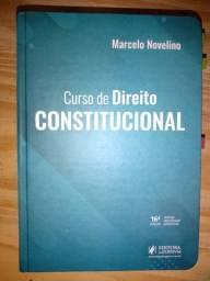 Título do anúncio: Livro Constitucional