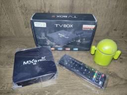 Título do anúncio: Tv box para sua TV , instale vários app