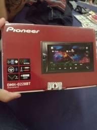 Vendo ou troco este som da Pioneer ,está zerado