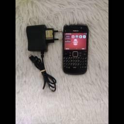 Título do anúncio: Nokia E6 desbloqueado
