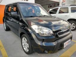 Kia Motors SOUL 1.6 Flex Mec.