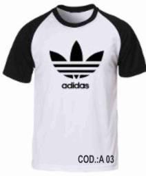 Título do anúncio: Camiseta Adidas