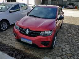 Renault Kwid 2021 Novíssimo