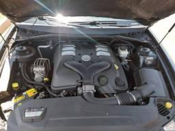 Ômega V6 255cv