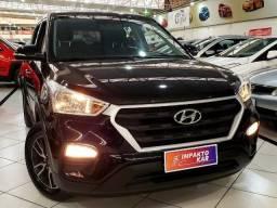 Título do anúncio: Hyundai Creta Atitude 1.6 Automático