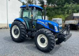 New holland TL 85