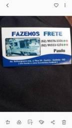 PAULO frete