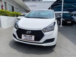 Título do anúncio: Hyundai HB20S Unique 1.0 Flex