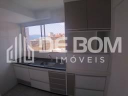 Título do anúncio: Apartamento à venda em condomínio no Residencial Veredas, região valorizada da cidade, com