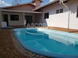 Casa a venda em Santa Rita. (Cód:CA00383)